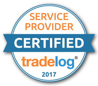 Certified TradeLog Service Provider