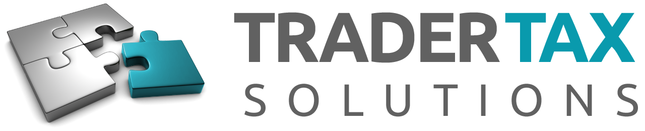 Trader Tax Solutions logo