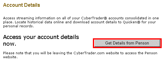 Importing from a CSV File - CyberTrader – TradeLog Software